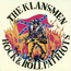 THE KLANSMEN - Rock 'N' Roll Patriots - 33T