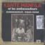 KANTE MANFILA ET LES AMBASSADEURS - Ambassadeur / Mana Mana - 45 RPM (SP 2 títulos)
