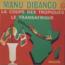 MANU DIBANGO - La coupe des tropiques EP - 45 RPM (EP 4 títulos)