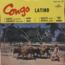 NEGRO BAND / ROCK-A-MAMBO - Congo Latino EP - 45 RPM (EP 4 títulos)