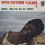 TEDDY OSEI AND HIS COMETS - Afro rhythm parada vol.4 - 45 RPM (EP 4 títulos)