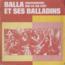 BALLA ET SES BALLADINS - moi ça ma fout / sakhodougou - 45 RPM (SP 2 títulos)