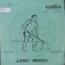 JONES MANUEL - Vamos produzir / ngevu fuma - 45 RPM (SP 2 títulos)