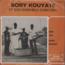 SORY KOUYATE ET ENSEMBLE CONCOBA - Minuit EP - 45 RPM (EP 4 títulos)