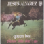 JESUS ALVAREZ - queen be / please stay don't go - 7inch (SP)