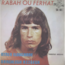 RABAH OUFERHAT - Atala Iloughane - 7inch (SP)