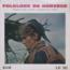 FOLKLORE DE NORVÈGE - Rec. G. Lingé - 7inch (EP)