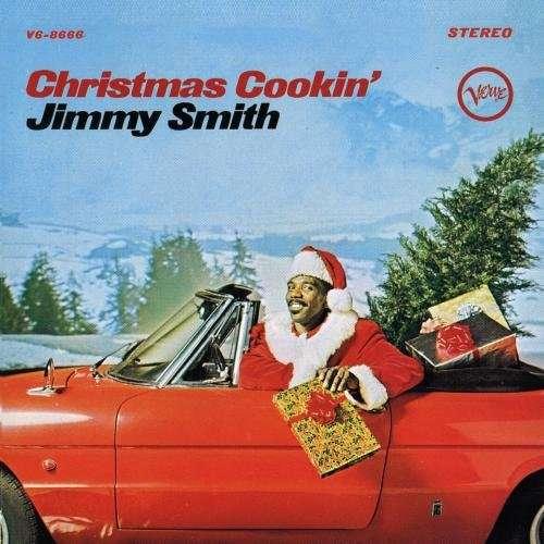 Jimmy Smith Christmas Cookin'