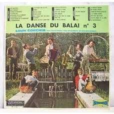 louis corchia la danse du balai n°3