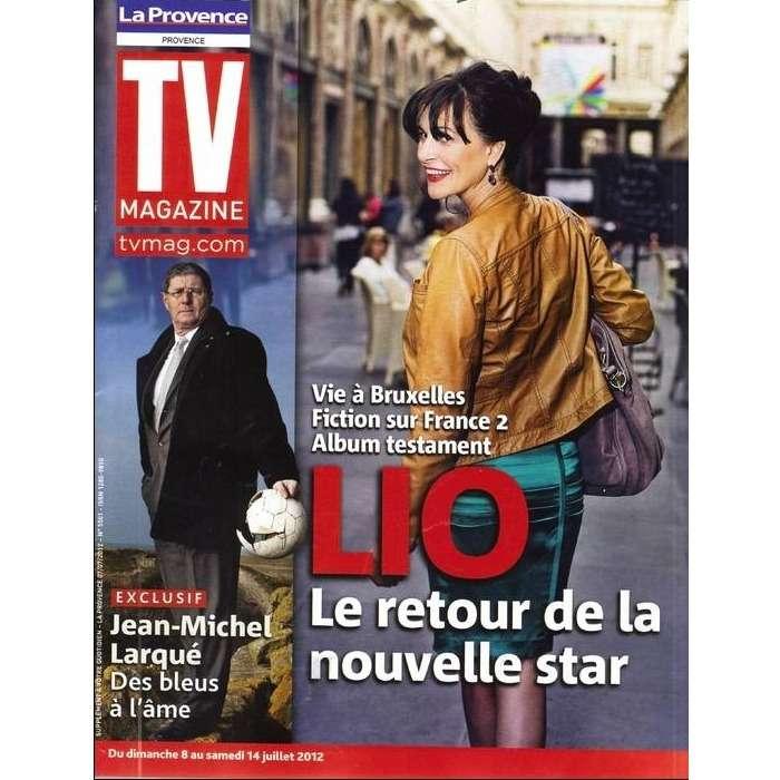 Lio TV Magazine