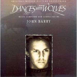 john barry Dances With Wolves