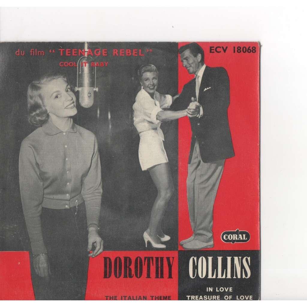 dorothy collins cool it baby