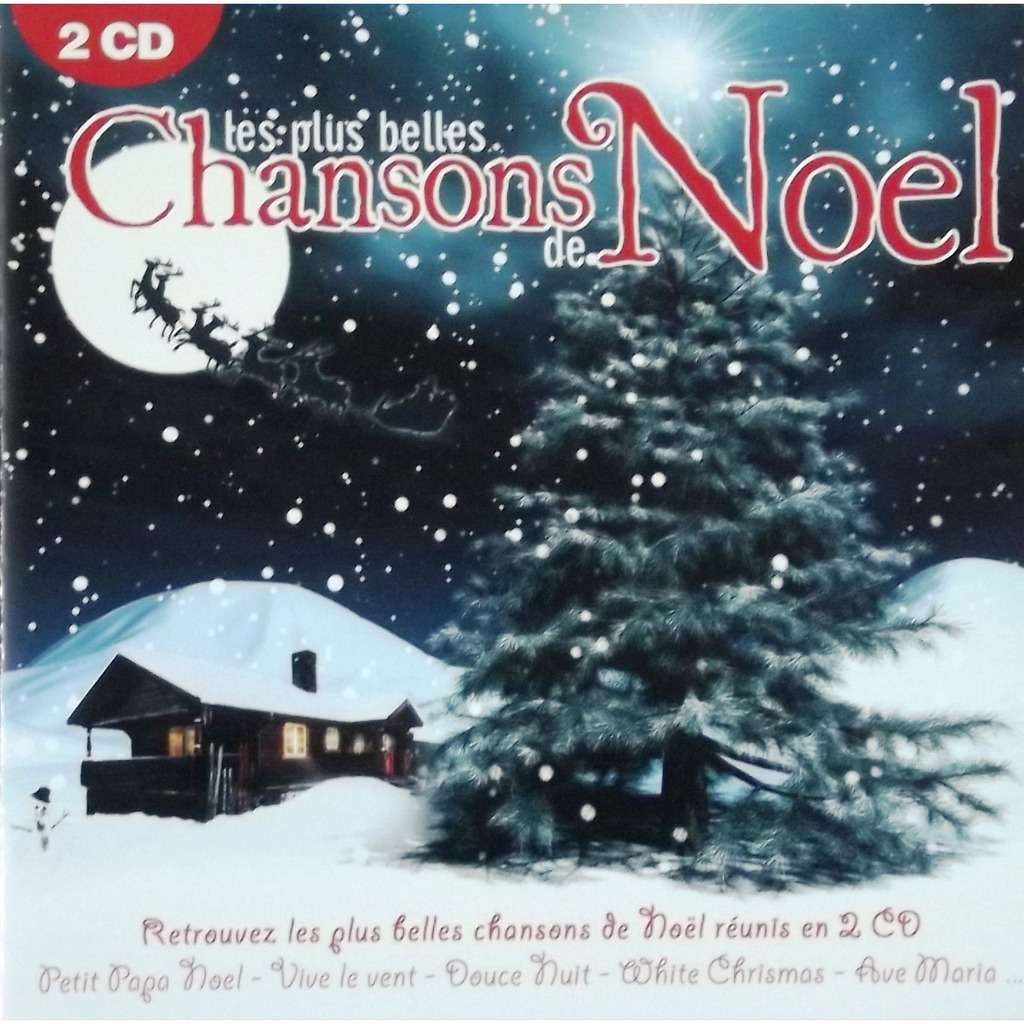 cd chanson de noel Les plus belles chansons de noël (2cd   32 ttracks) de Sinatra  cd chanson de noel
