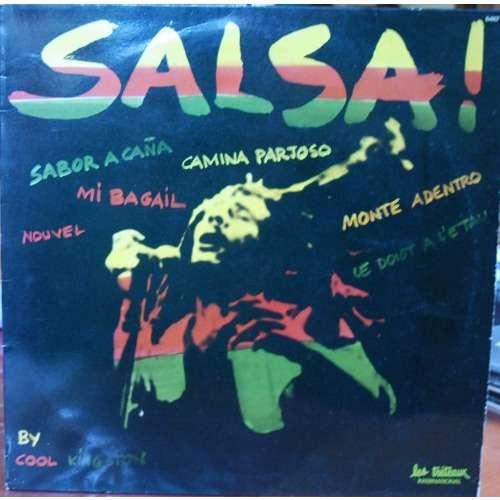 cool kingston salsa