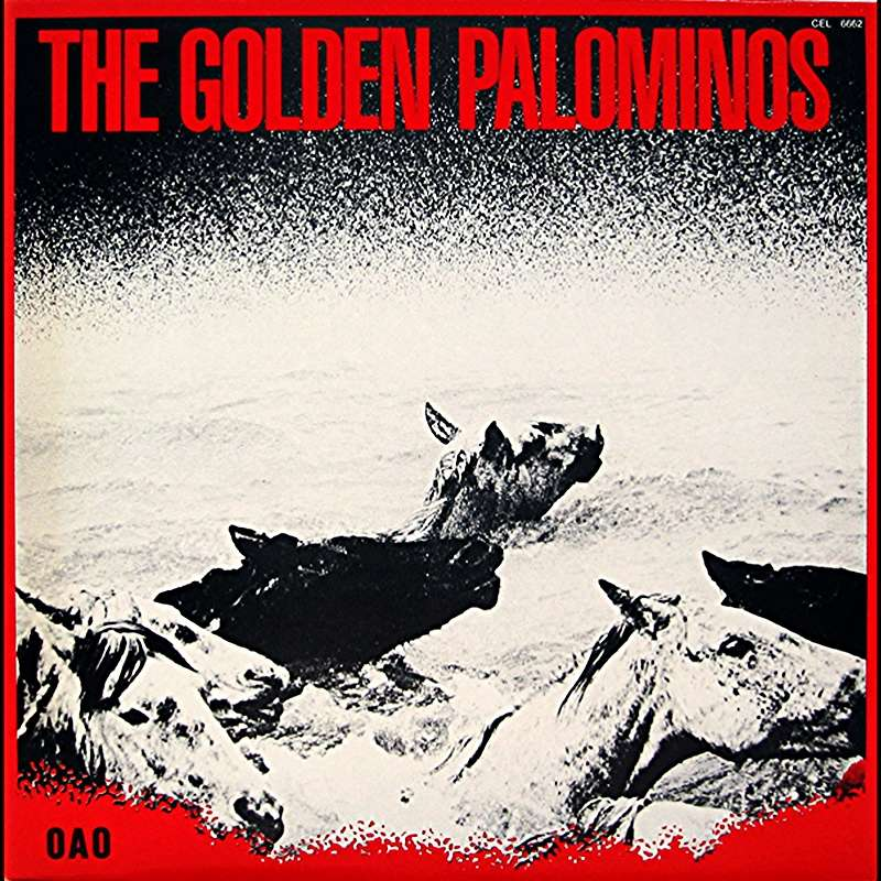 The Golden Palominos The Golden Palominos