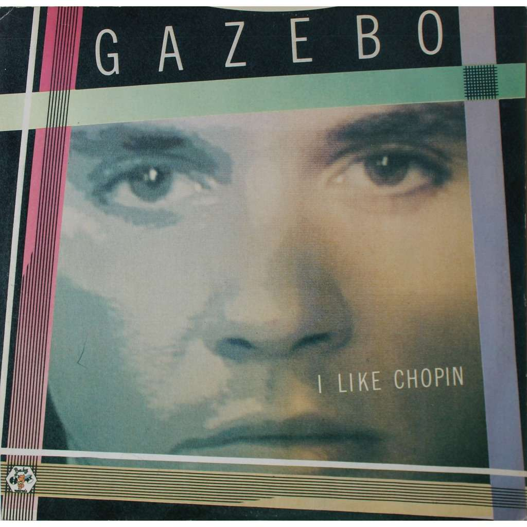 I Like Chopin By Gazebo 12inch With Pbr59 Ref 117246527