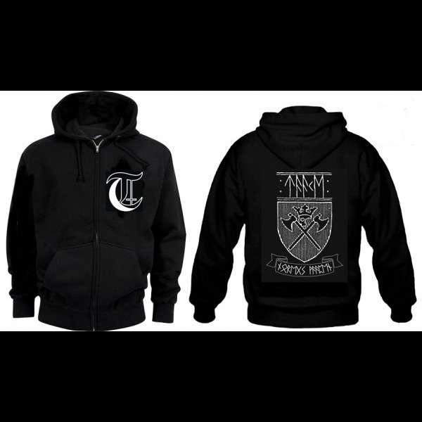 49c6128d TAAKE noregs vaapen shield hsw zip, SWEAT SHIRT for sale on  osmoseproductions.com