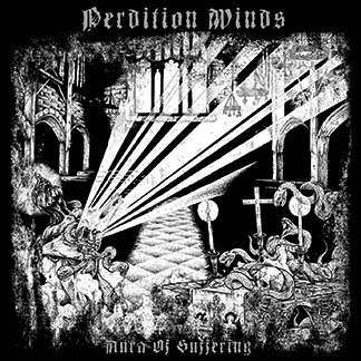 PERDITION WINDS Aura of Suffering