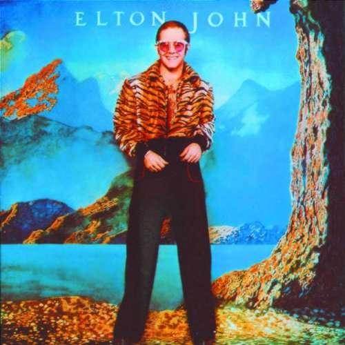 Elton John Caribou (incl. 4 bonuses)