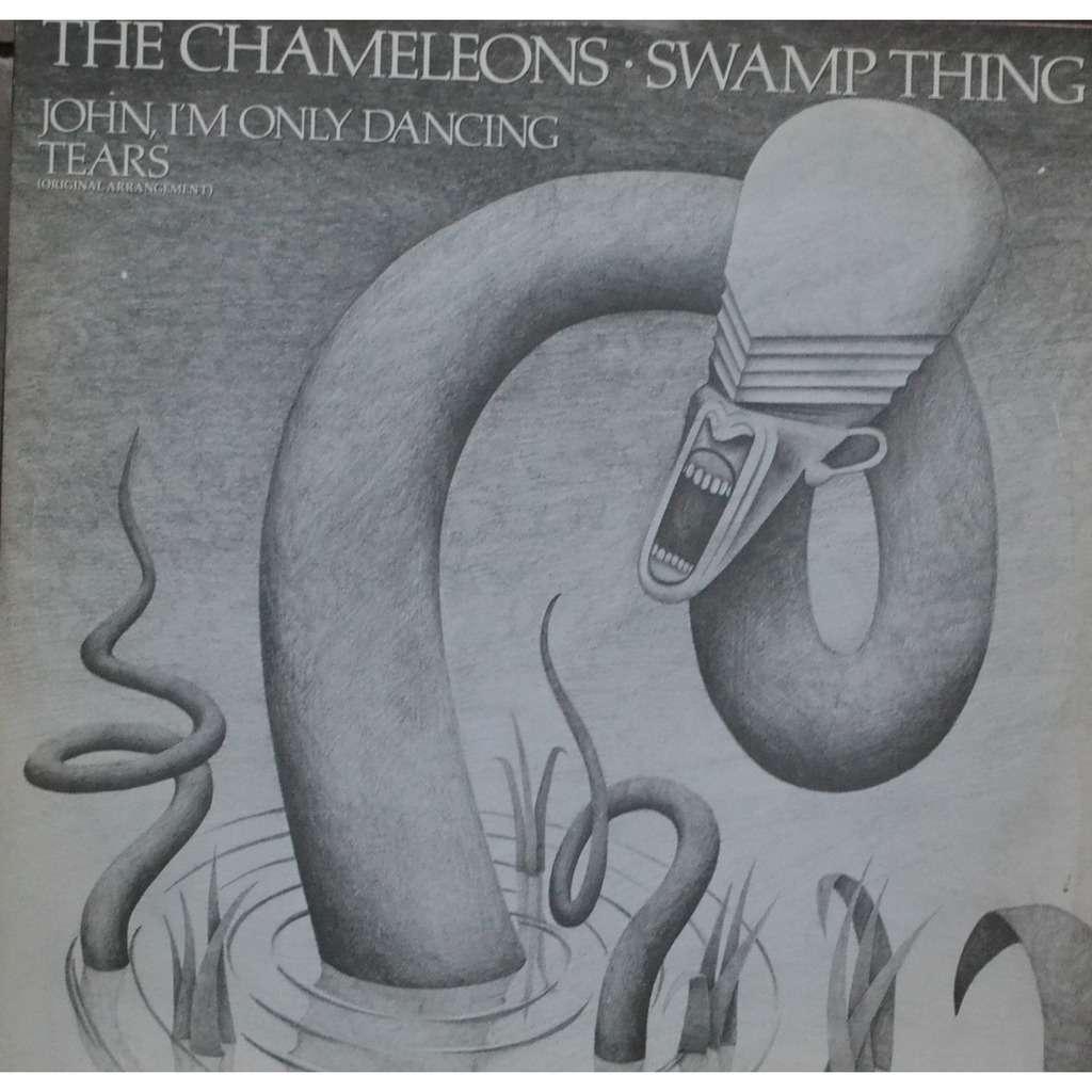 CHAMELEONS SWAMP THING