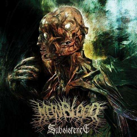 NEW BLOOD Subsistence