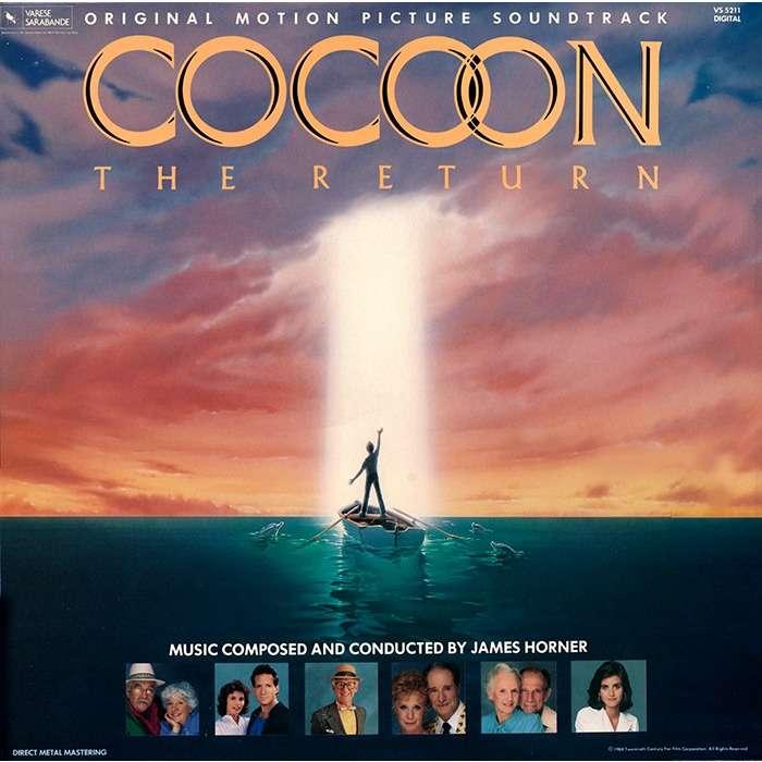 James Horner Cocoon - The Return