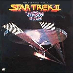 James Horner Star Trek II: The Wrath Of Khan