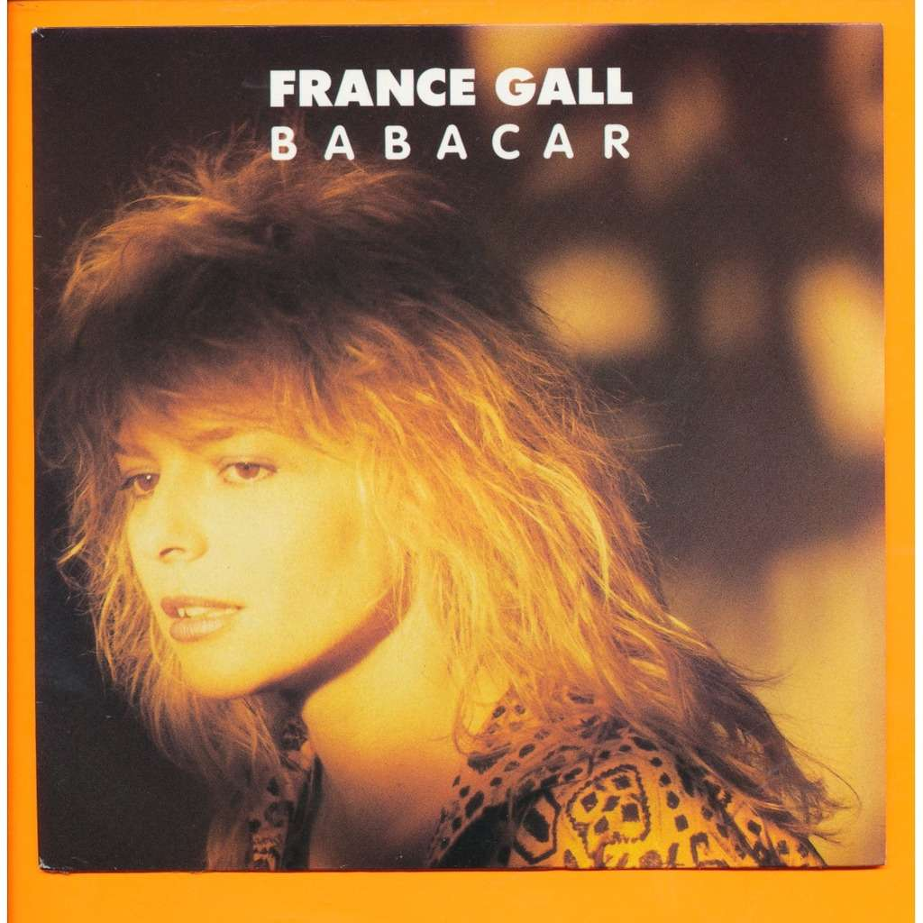 Babacar C Est Bon Que Tu Sois L 224 By France Gall Sp With