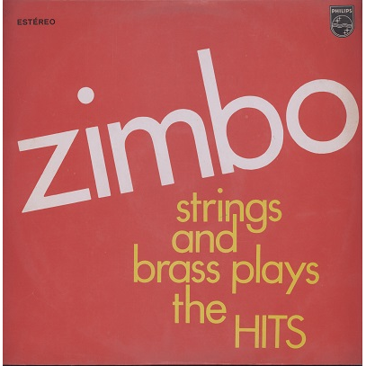 Zimbo Trio Strings and Brass plays the hits