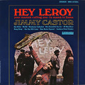 CASTOR JIMMY - Hey Leroy - 33T