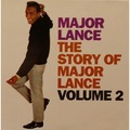 MAJOR LANCE - THE SORY OF MAJOR LANCE VOL.2 - CD