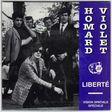 homard violet liberte/vision spatiale speciale - 1965