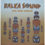 BALKA SOUND - Afro musik creation (original French press in great conditions) - 33 1/3 RPM