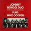 David Holland-Lol Coxhill+Mike Cooper - Johnny Rondo Duo - 33 1/3 RPM