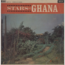STARS OF GHANA - (various) - 33 1/3 RPM