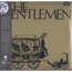 THE GENTLEMEN - s/t - LP