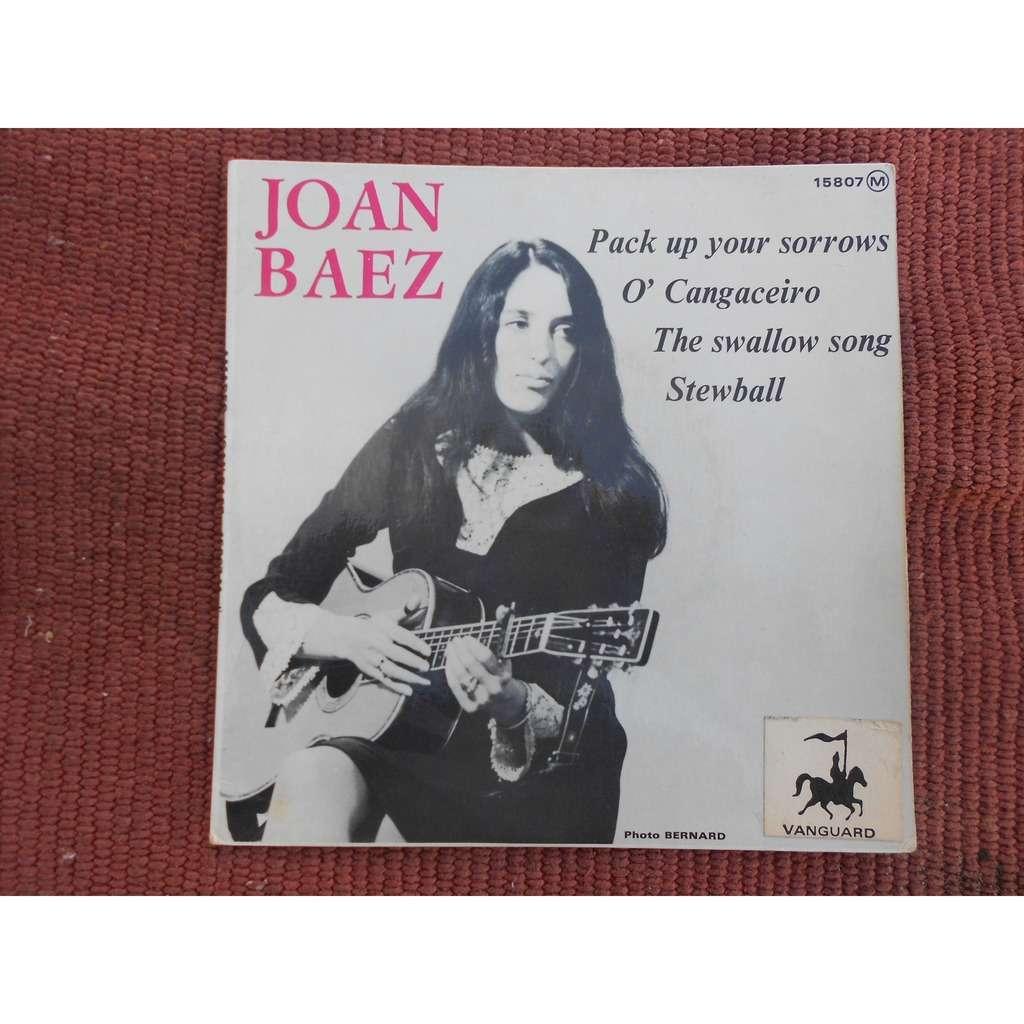 joan baez stewball