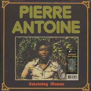 Pierre Antoine Kalabuley Woman