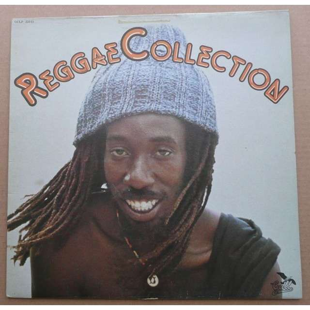 Various - Reggae Collection The Marvels - Think