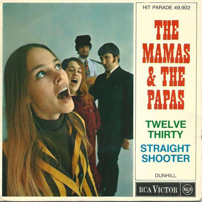 Twelve Thirty Straight Shooter By Mamas Amp Papas Sp With