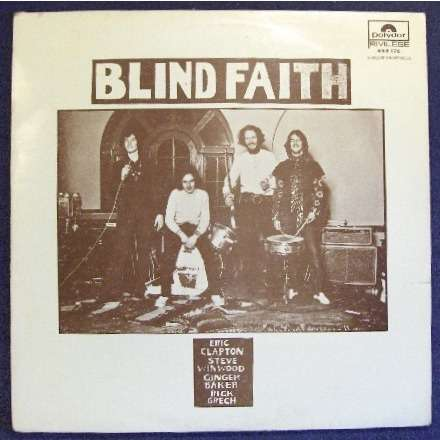 blind faith blind faith
