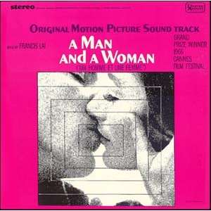 Francis Lai Un Homme Et Une Femme