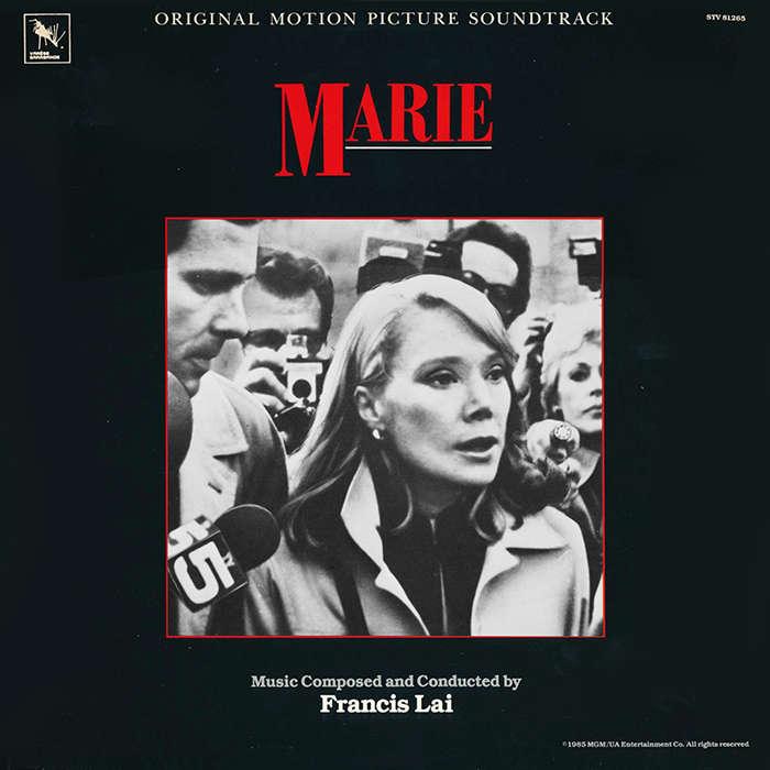 francis lai Marie