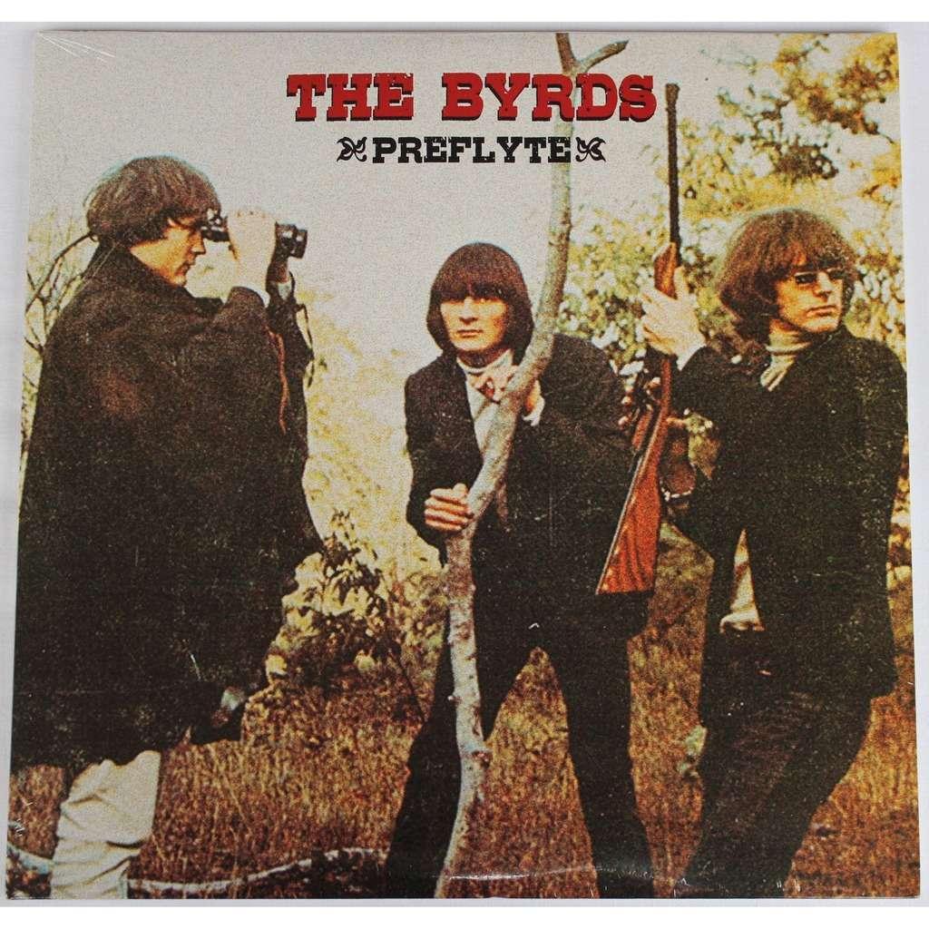 Preflyte Sessions By The Byrds Lp X 3 With Rocknrollbazar