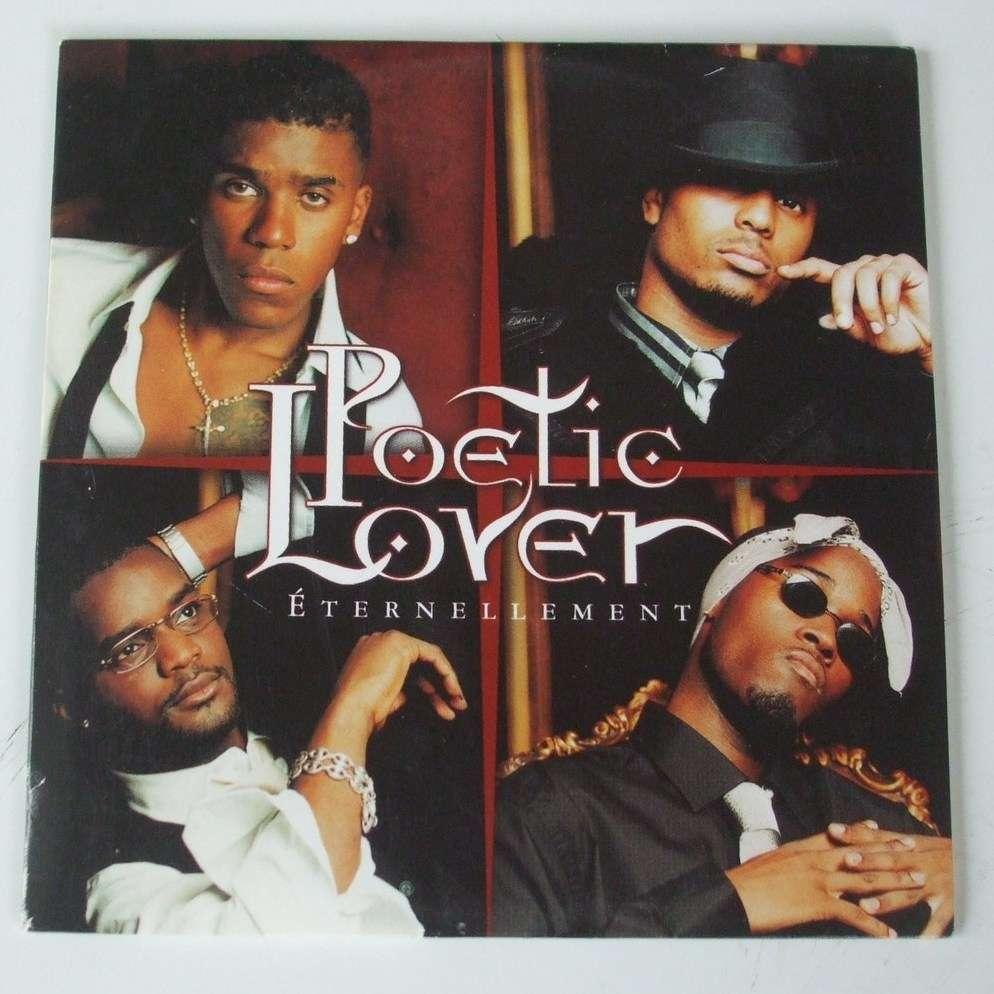 poetic lover album