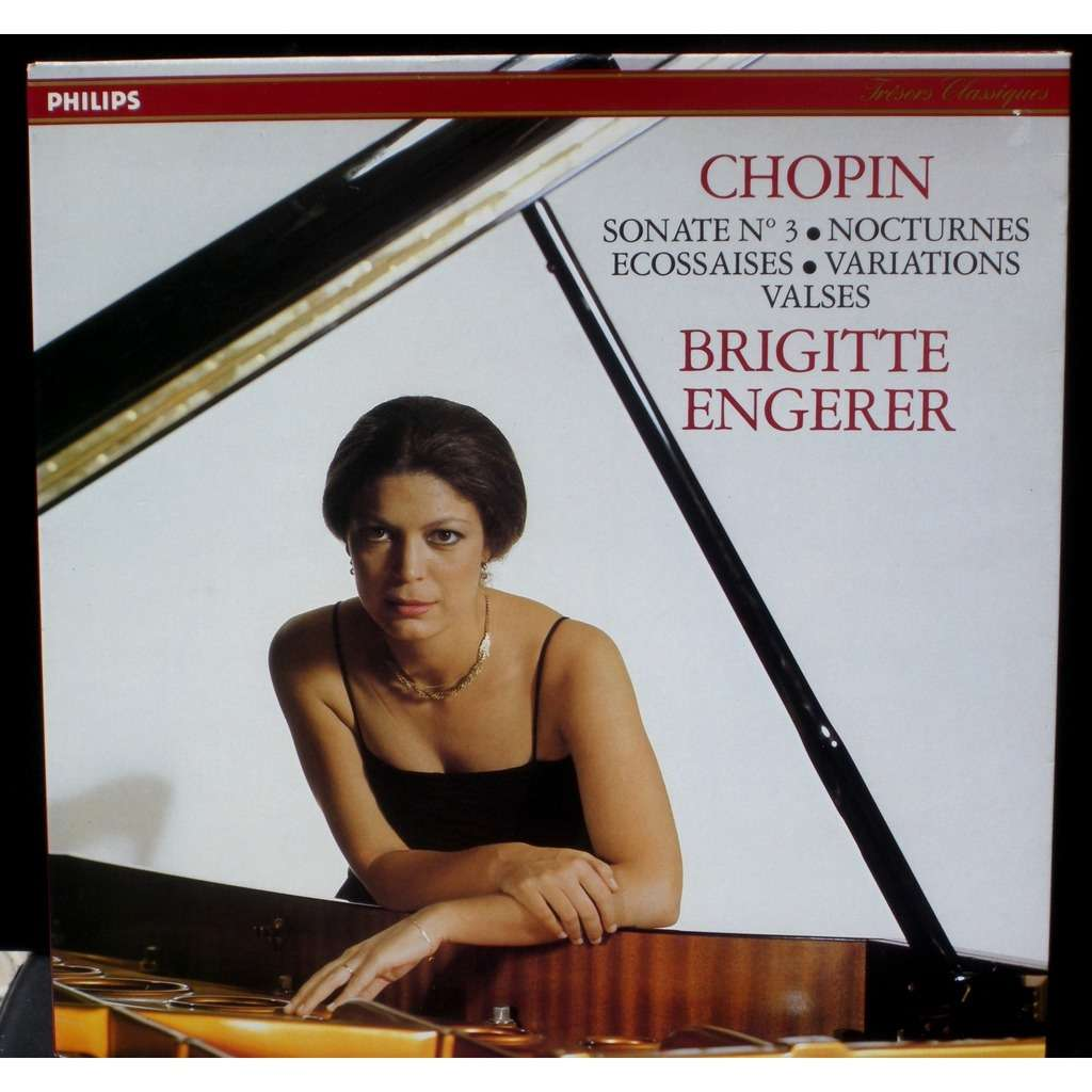 chopin sonate 3