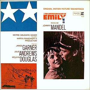 johnny mandel The Americanization Of Emily