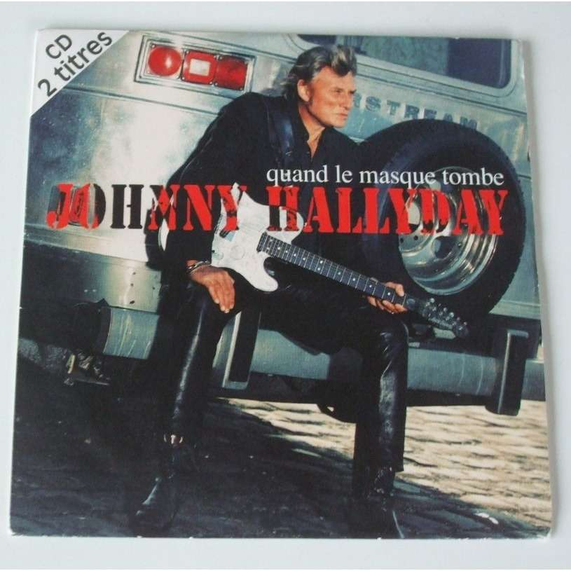 Johnny Hallyday N° 4