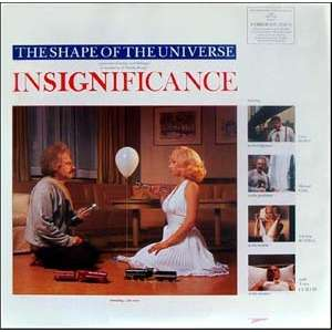 stanley myers / Hans Zimmer Insignificance