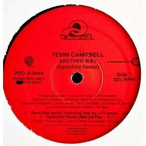 Tevin Campbell Another Way (Darkchild Remix)